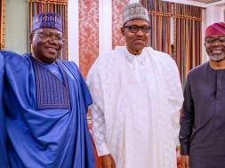 Buhari–Lawan–Gbajabiamila-Discuss-Nigeria—s-Security774831158792268642