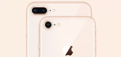 「iPhone 8」と「iPhone 8 Plus」のカメラ