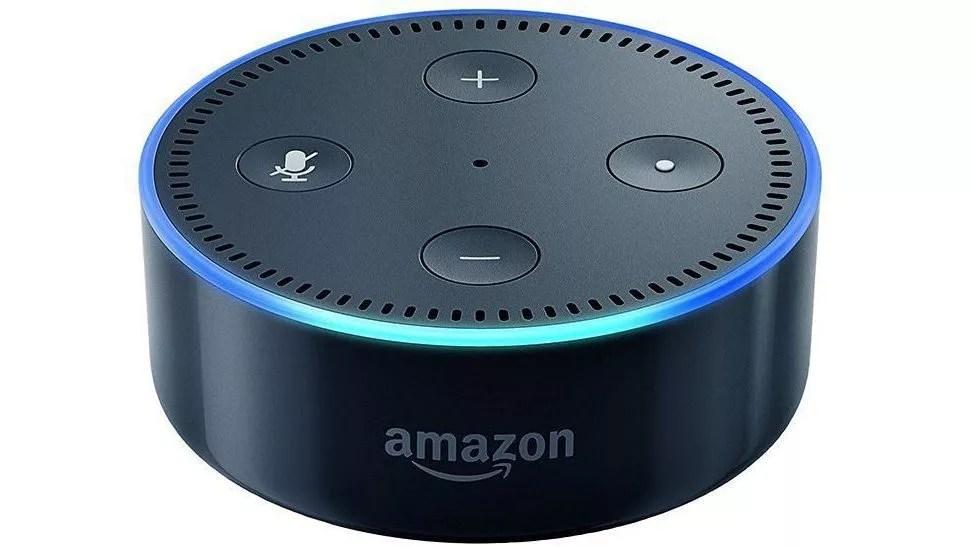 アマゾンがスマートスピーカー「Echo」を発売!Alexaの日本語対応に合わせて