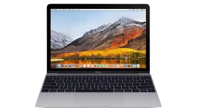 Apple、MacBookとMacBook Proのキーボードを無償で修理するプログラムを発表!