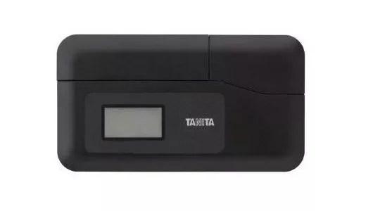 タニタ、においチェッカー「ES100」を発売!気になる体のニオイを測定