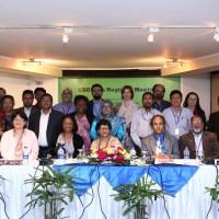 Civil society organizations revitalized in Dhaka on immunization