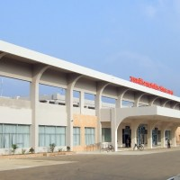 Deal signed to upgrade Osmani International Airport in Sylhet