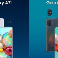 Samsung introduced Macro Camera in Galaxy A51 and A71
