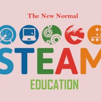 The New Normal: STEAM education can help to design for change