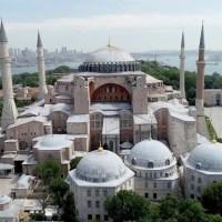 Turkey's famous Hagia Sophia Museum declared a mosque