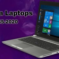 Toshiba sold final stake in the personal computer maker Dynabook