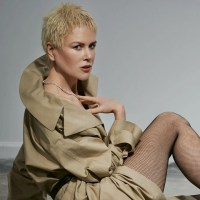 I've become more secure in my own identity: Nicole Kidman