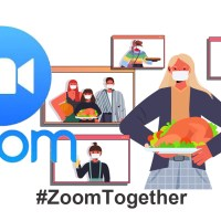 Zoom is lifting up it's 40-minute limit for this Thanksgiving