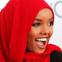 Hijab-wearing Halima Aden leaves fashion industry for religion