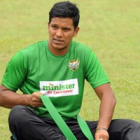 Saifuddin back as Rajshahi bats first against Khulna