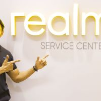 realme opens first 'sales and service' flagship center at Jamuna Future Park