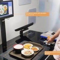 Huawei and Sodexo to redefine catering experience