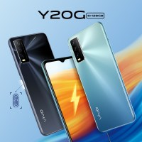 Pre-booking starts for vivo Y20G in Bangladesh