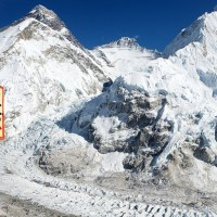 Coronavirus has reached Everest!!!