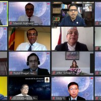 Huawei supports South Asia to cultivate 100,000 digital talents over five years