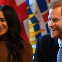 """Prince Harry and Meghan announced the birth of their daughter Lilibet """"Lili"""" Diana Mountbatten-Windsor"""