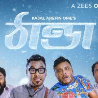 ZEE5 Global premieres Bangladeshi Original Film Thanda