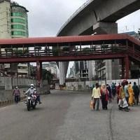 After Eid, Nationwide 14-day strict lockdown begins in Bangladesh