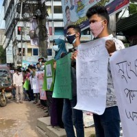 Youthnet to work in Cox's Bazar with Corona's awareness message