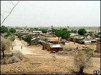 Badme, Eritrea