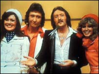 Brotherhood of Man in the Seventies