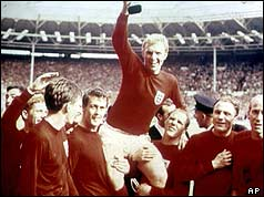 Can England Win The World Cup since 1966