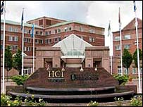 Golden Jubilee Hospital