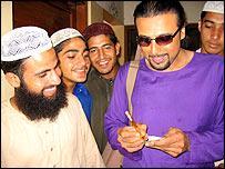 Rockstar and the Mullah