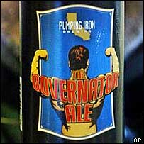 Govenator Ale