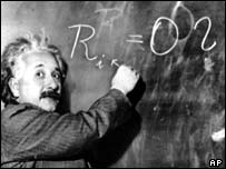 Einstein también pudo sufrir del s�ndrome de Asperger.