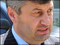 Eduard Kokoity
