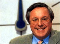 Richard Whiteley