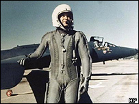 Piloto del U2, Gary Powers