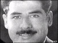 Hussein fue ejecutado este sábado 30 de diciembre en Bagdad.