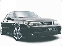 Saab 95. Foto: Cortesá Saab