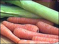 Image of vegetables