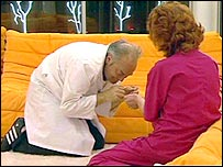 Image result for george galloway big brother