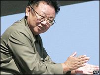 كيم جونج-إيل