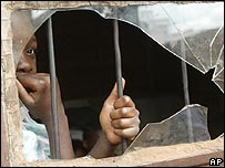 Poverty in Zimbabwe