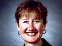 Dr. Helen O'Connell, uroloog