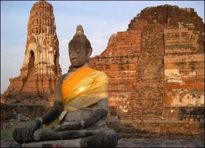 Ayutthaya, Thailand
