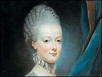 Mar�a Antonieta era reconocida por sus gustos extravagantes.