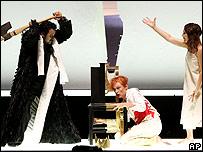 Ópera de Idomeneo