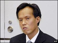 Mitsutaka Uchikoshi