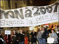 Non a 2007