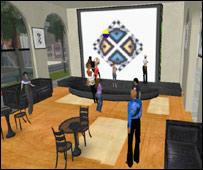 Edmundo Hoy investiga la deserción femenina de Second Life.