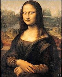 La enigmática sonrisa de la Mona Lisa ha intrigado a los historiadores del arte por siglos.