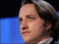 La empresa que Hurley fundó junto a dos ex empleados de Ebay recibe 70 millones de visitas al mes.