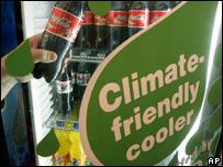 Muchos se preguntan si los comprosisos del mundo empresarial con el medio ambiente son reales.
